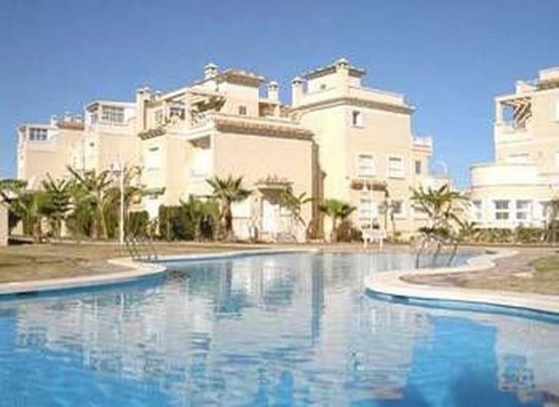 Re Apartment Orihuela Costa Playa Flamenca