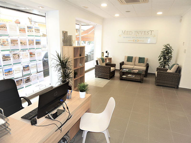 Torrevieja Office